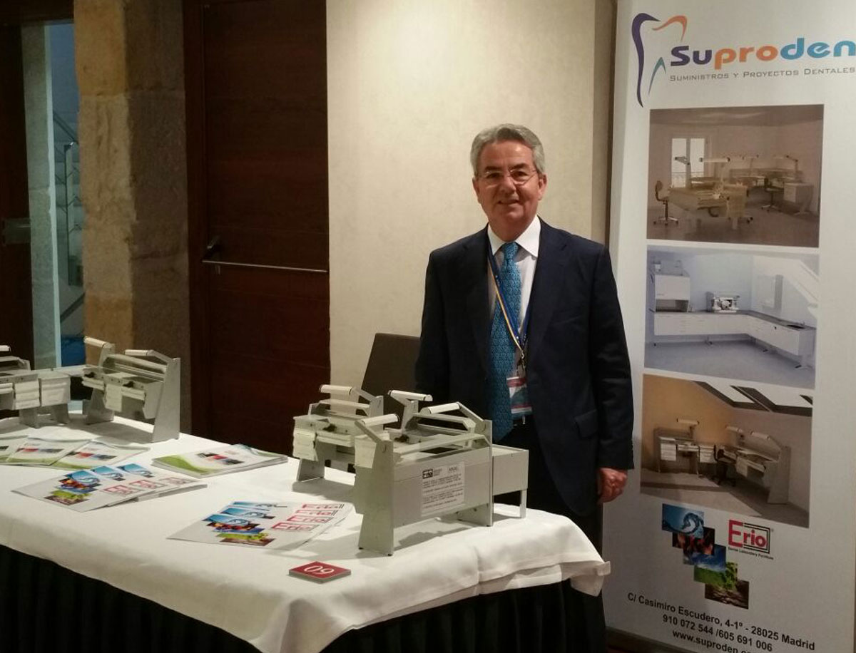 Congreso Internacional de protésicos de Galicia
